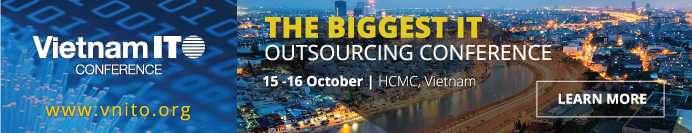 Vietnam IT Outsourcing Conference 2015