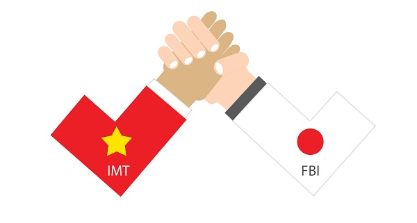 IMT a leading Vietnam offshore outsourcing company partner with Japanese company FBI