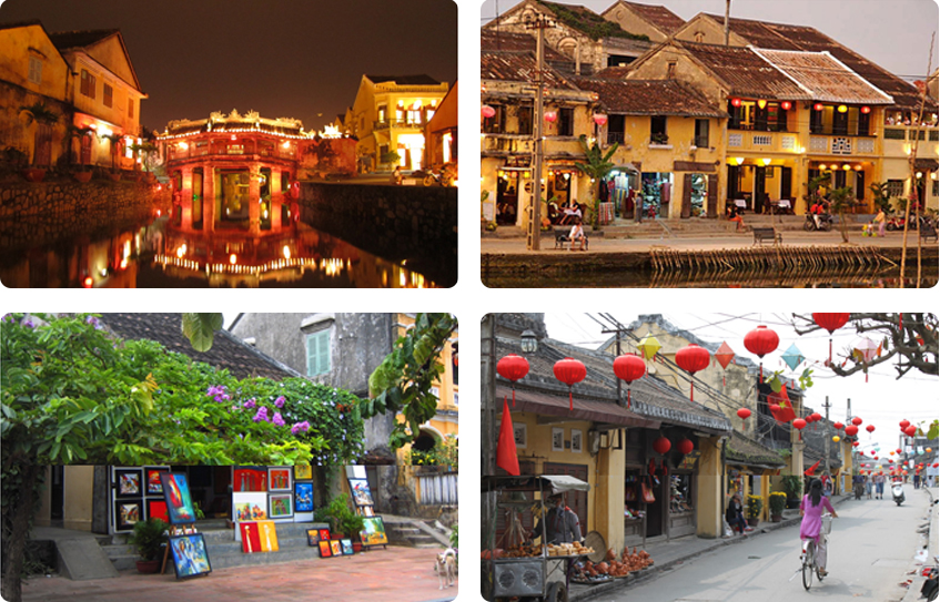 Hoi An: An Ancient City and Trading Center of Vietnam